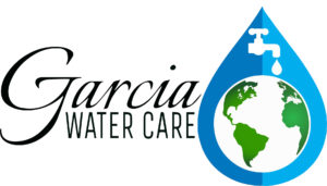 Garcia Water Care Logo