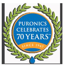 Puronics 70 years