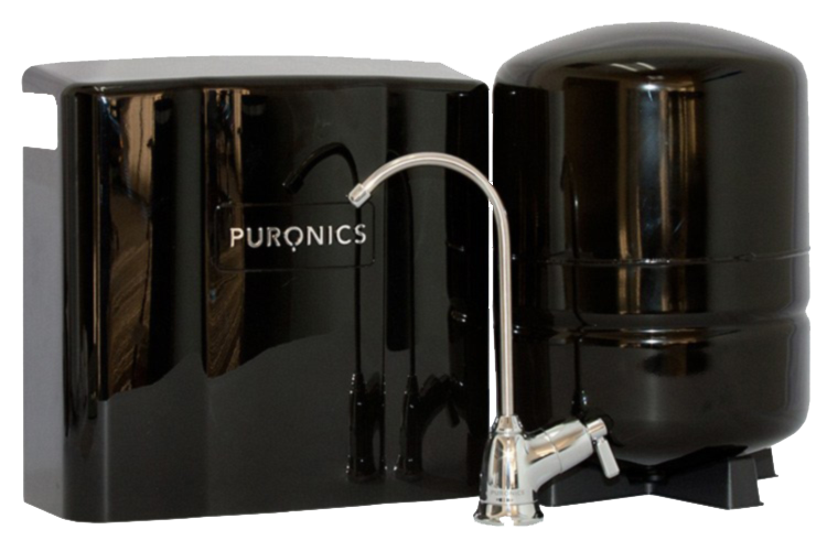 Micromax 7000 reverse osmosis system