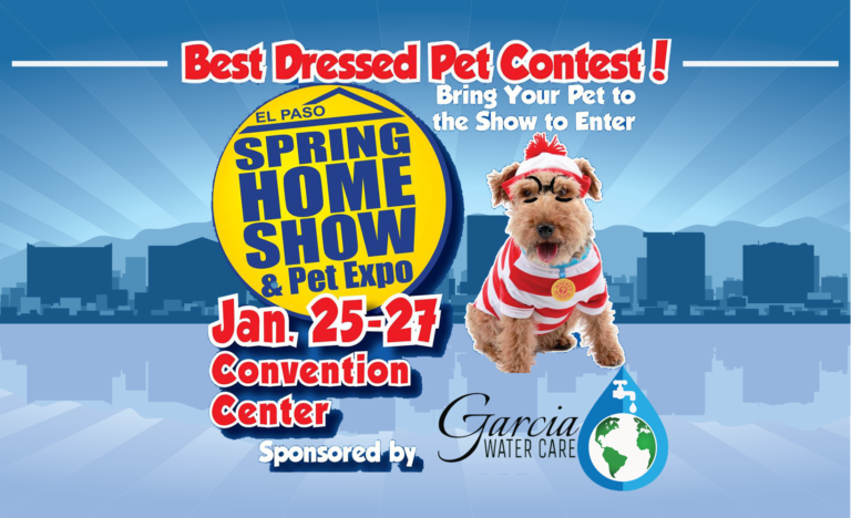 Best Dressed Pet Contest! Enter to Win Over $500 In Prizes