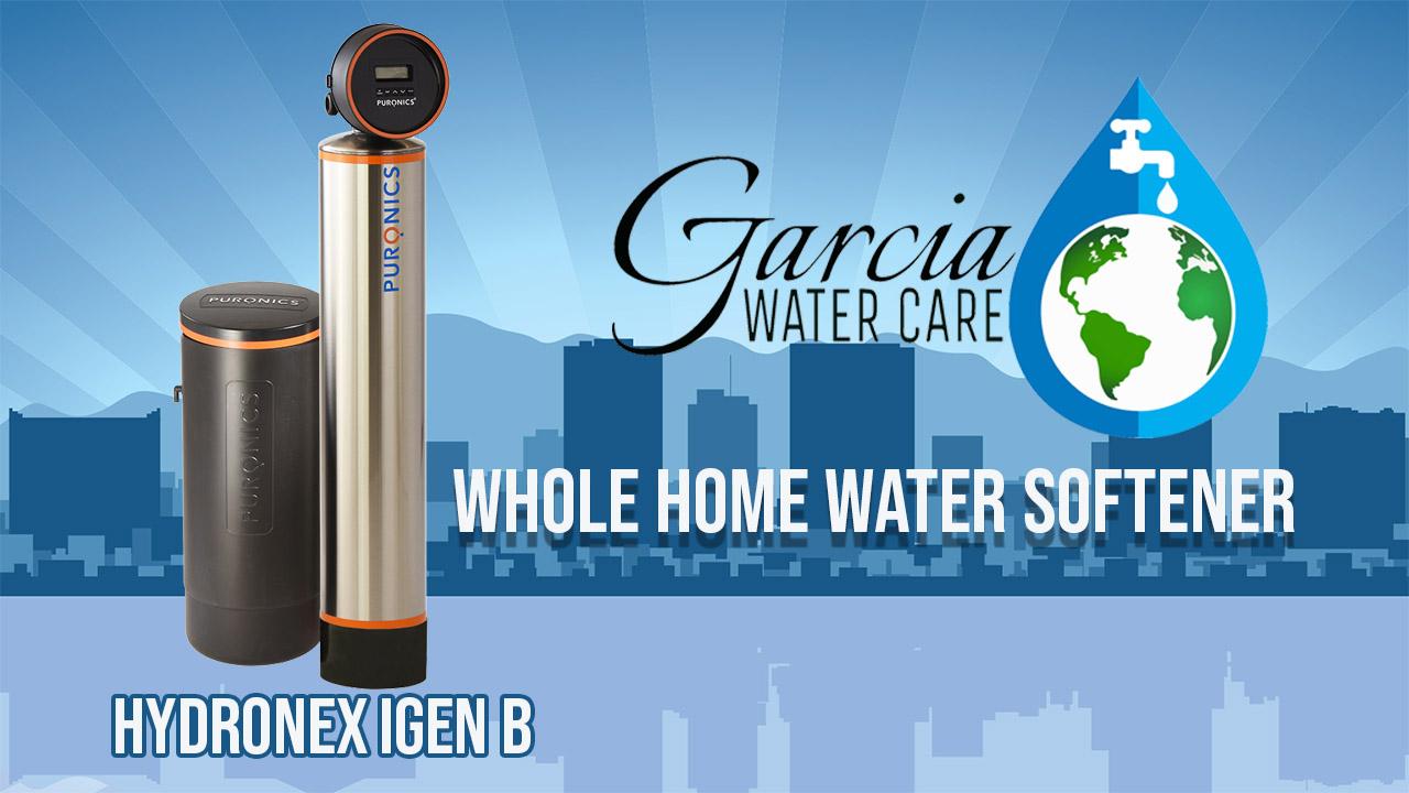 Hydronex Igen B Water Softener