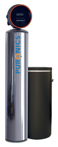 Filtramax high performance water filtration system